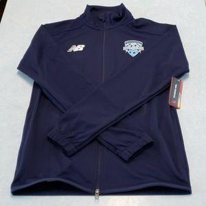 Men's Hammerheads Soccer jacket